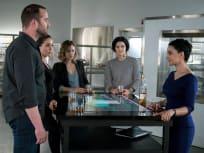 Blindspot Season 2 Episode 18