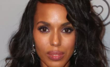 Kerry Washington Joins Cast of Hulu Drama Old City Blues