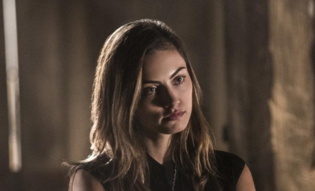 What Did You Say? - The Originals Season 4 Episode 3
