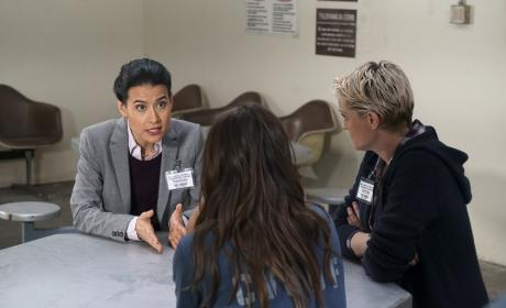 The Fosters Photo Preview: Cruel and Unusual