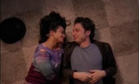 J.D. and Carla Kiss