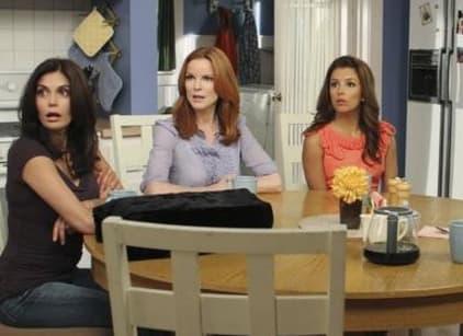 Watch Desperate Housewives Season 7 Episode 1 Online