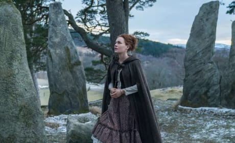 Searching For Her Parents - Outlander