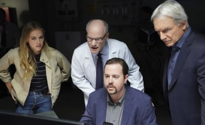 CBS Announces Fate of NCIS
