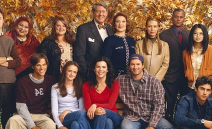How Well Do You Know Gilmore Girls?