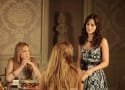 Gossip Girl Review: Who is the Father?!