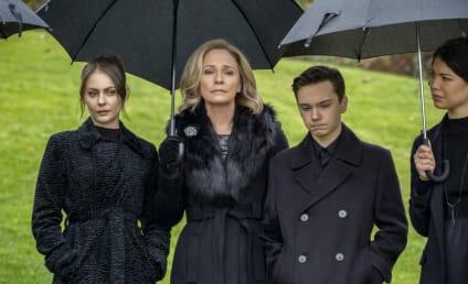 Watch Arrow Online: Season 8 Episode 10