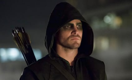 Arrow Spoilers: The Canary Sings, The Count Returns