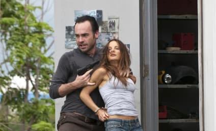 Burn Notice Mid-Season Finale Sets Ratings Record