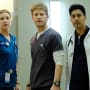 The Dream Team - The Resident Season 1 Episode 3