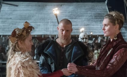 Watch Vikings Online: Season 6 Episode 9