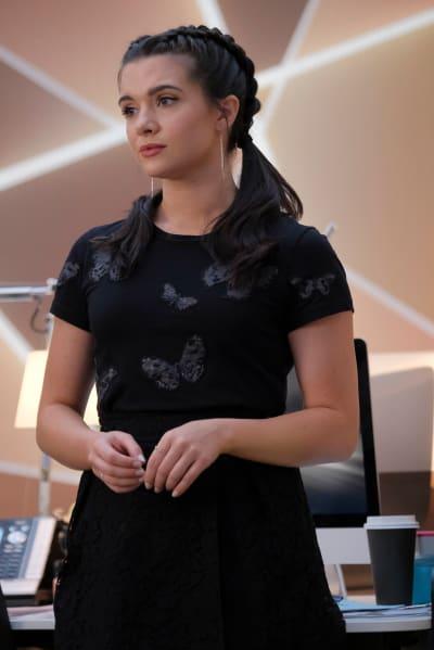 Jane at Scarlet  - The Bold Type Season 3 Episode 3