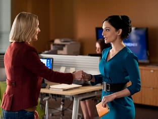 The Good Wife Season 4 Episode 16:
