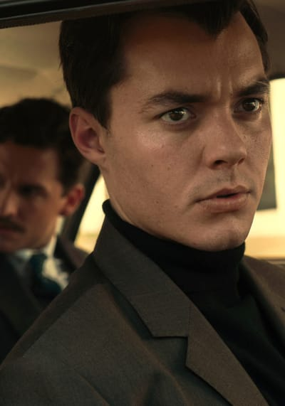 Don't Mess with Alfred - Pennyworth