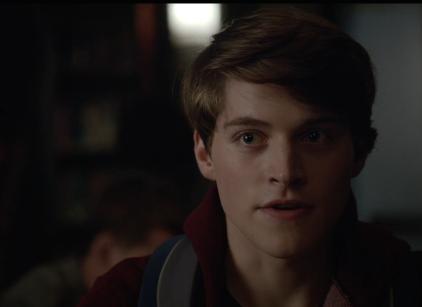 Watch Teen Wolf Season 6 Episode 13 Online