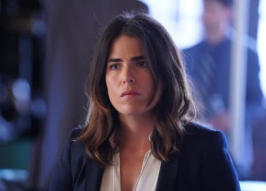 Laurel's Revenge - How to Get Away with Murder Season 4 Episode 2