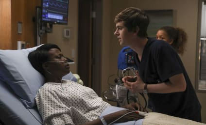 The Good Doctor Season 2 Episode 8 Review: Stories