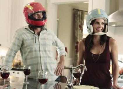 Watch Cougar Town Season 3 Episode 3 Online