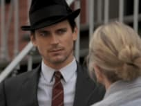 White Collar Season 4 Episode 4