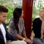 Mogan's Family Issues - #RichKids of Beverly Hills