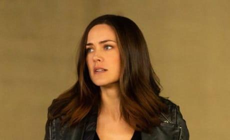 Helping Sister - The Blacklist Season 6 Episode 9