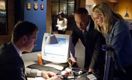 NCIS Season Premiere Photos: A Frantic Search