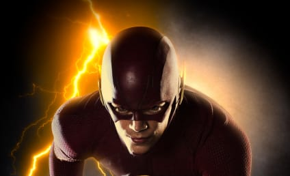 The CW Orders Full Seasons of The Flash, Jane the Virgin