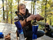 MacGyver Season 3 Episode 13