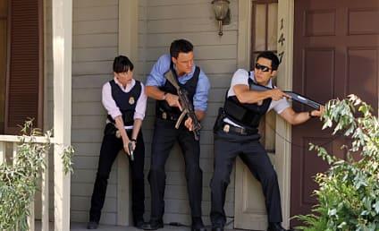TV Ratings Report: Grey's Beats CSI