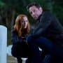 Arlington Cemetery - The X-Files Season 11 Episode 2