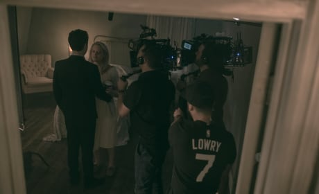 Behind the Scenes of a Great Moment - The Handmaid's Tale Season 2 Episode 9