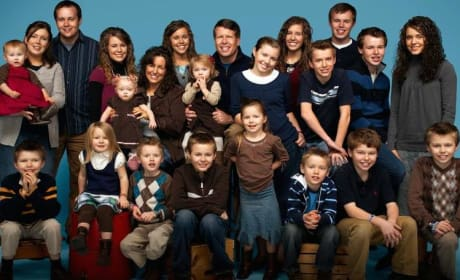 Should TLC cancel 19 Kids and Counting?