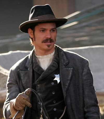 Deadwood 4