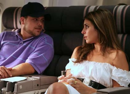Watch Entourage Season 5 Episode 8 Online