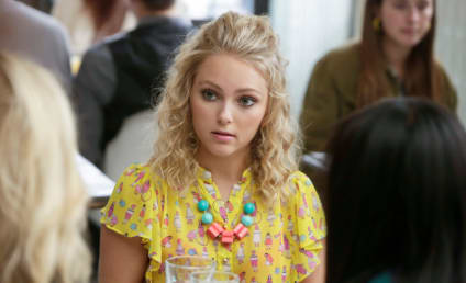 The Carrie Diaries Review: A Series of Firsts