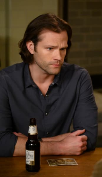 Not Convinced - Supernatural Season 14 Episode 19