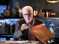 CSI Season 15 Episode 18