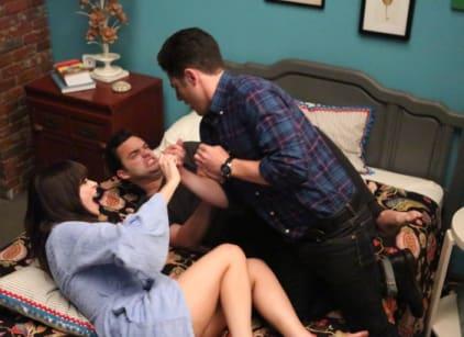 Watch New Girl Season 3 Episode 4 Online