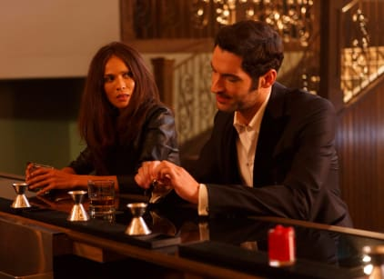 Watch Lucifer Season 1 Episode 11 Online