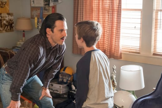 This Is Us Season 2 Episode 4 Review: Still There - TV Fanatic