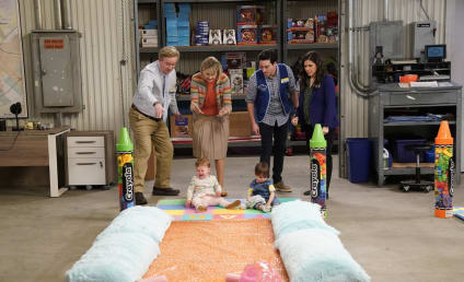 Superstore Season 5 Episode 18 Review: Playdate