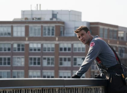 Watch Chicago Fire Season 6 Episode 3 Online