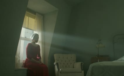 The Handmaid's Tale Review: An Artistic, Harrowing, Must-See Civics Lesson