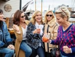 A Newport Getaway - The Real Housewives of New York City