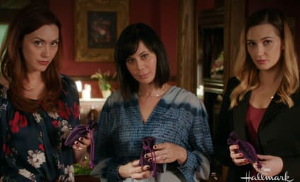 Good Witch Season 7 Teaser: This Magical Mystery is a Family Affair