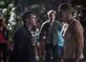 Matt Lanter Teases Star-Crossed, Search for Forbidden Love