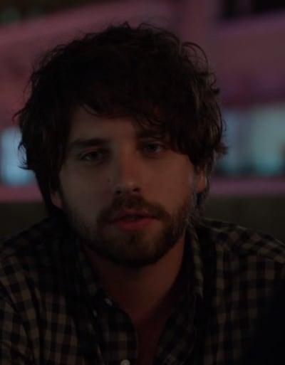 Bearded Brandon  - Good Trouble Season 1 Episode 10