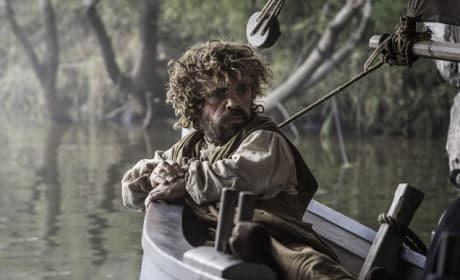 On the Way to Meereen - Game of Thrones Season 5 Episode 5