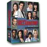 Grey's Anatomy Season 3 DVD