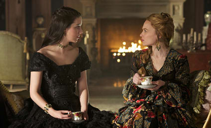 Reign Season 2 Episode 20 Review: Fugitive